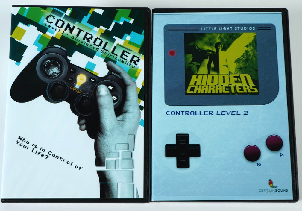 Controller 2 - Pic