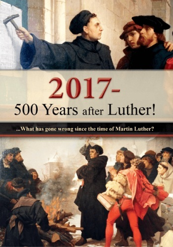Luther Booklet