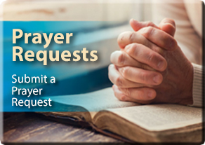 Prayer Requests Button