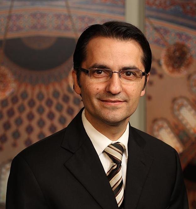 Shahbaz B