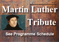 Martin Luther Reformation 500