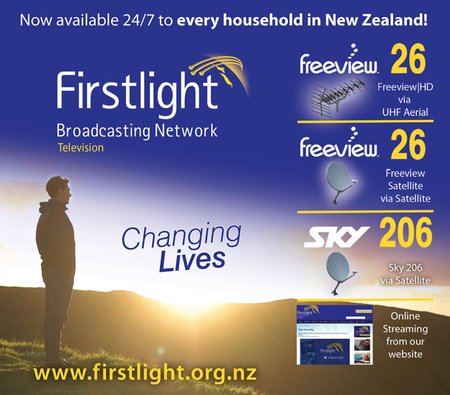 Firstlight - Changing Lives